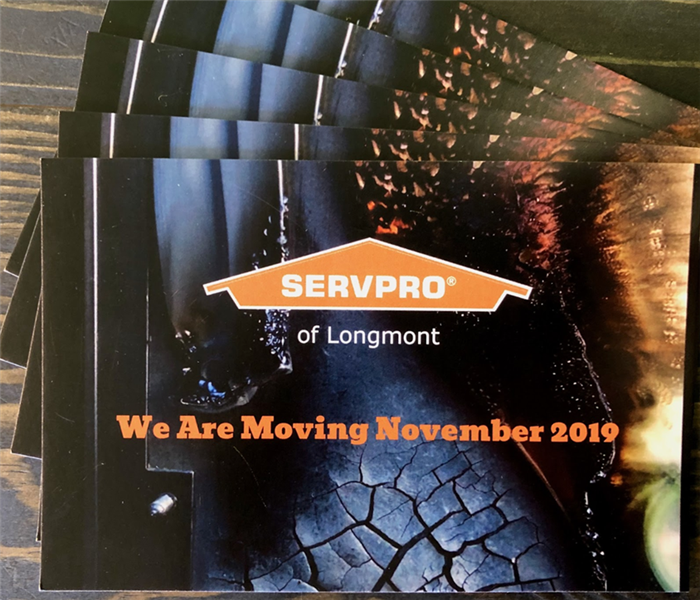 "a graphic that says ""We are moving November 2019"""