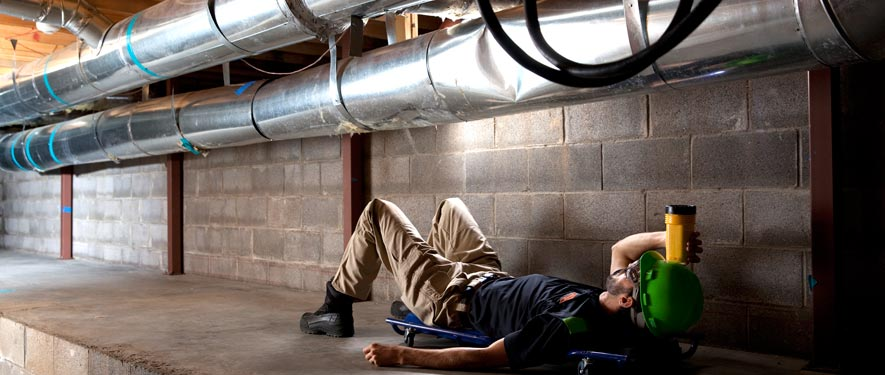 Longmont, CO airduct cleaning